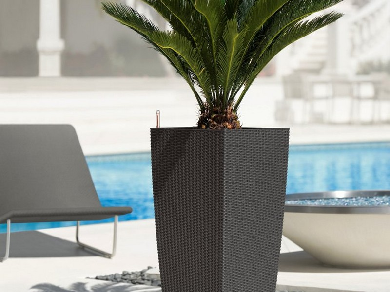 Extra Large Outdoor Planters