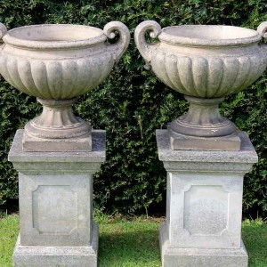 Extra Large Outdoor Urn Planters