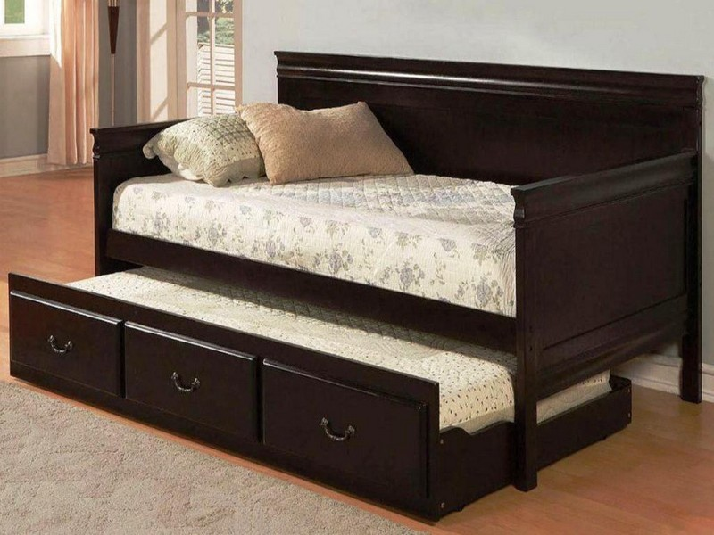 Extra Long Daybed Frame