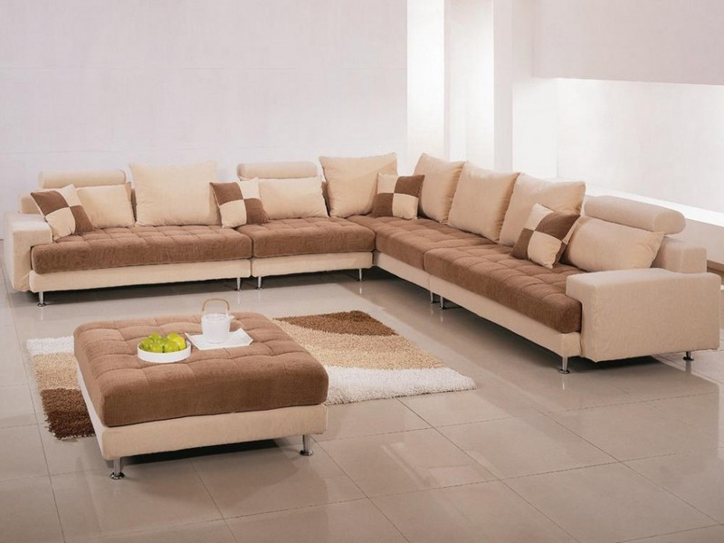 Extra Long Sectional Sofas