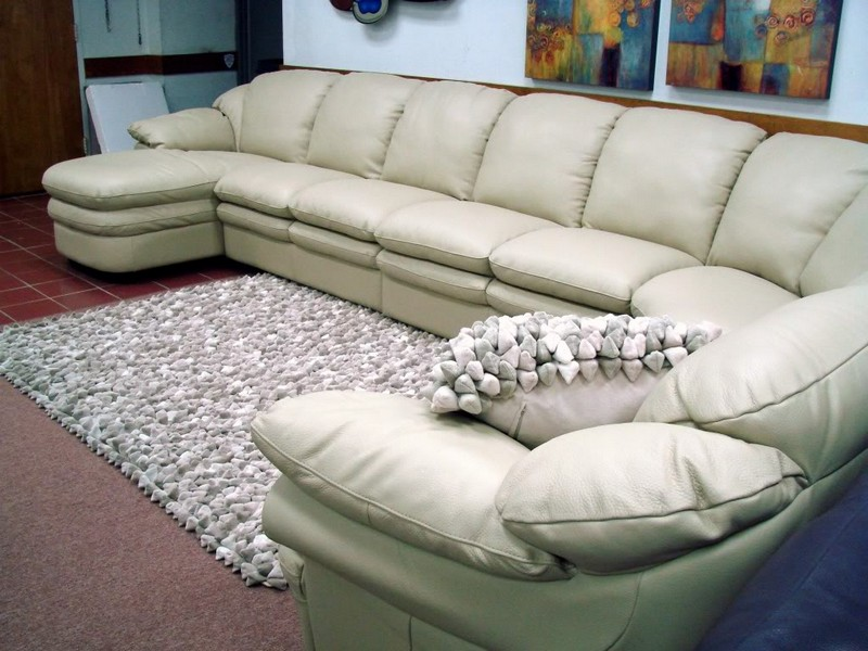 Extra Long Sofas And Couches