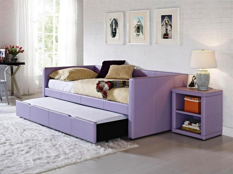 Extra Long Twin Daybed Frame