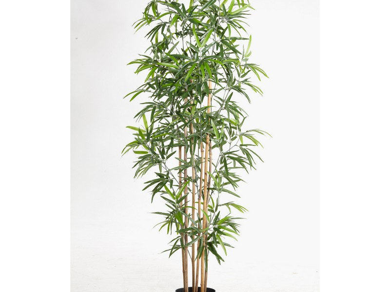 Fake Bamboo Tree
