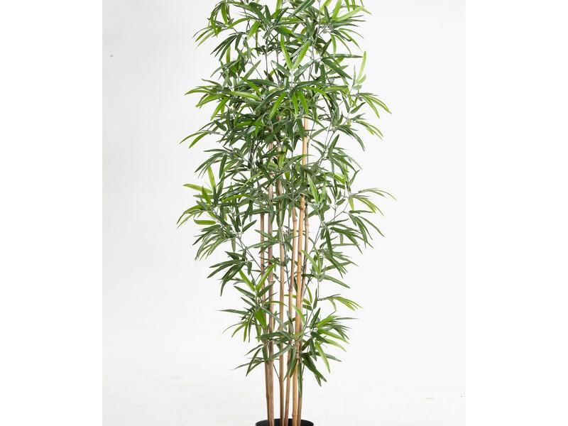 Fake Bamboo Tree