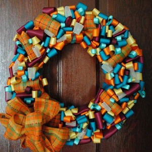 Fall Wreaths For Front Doors