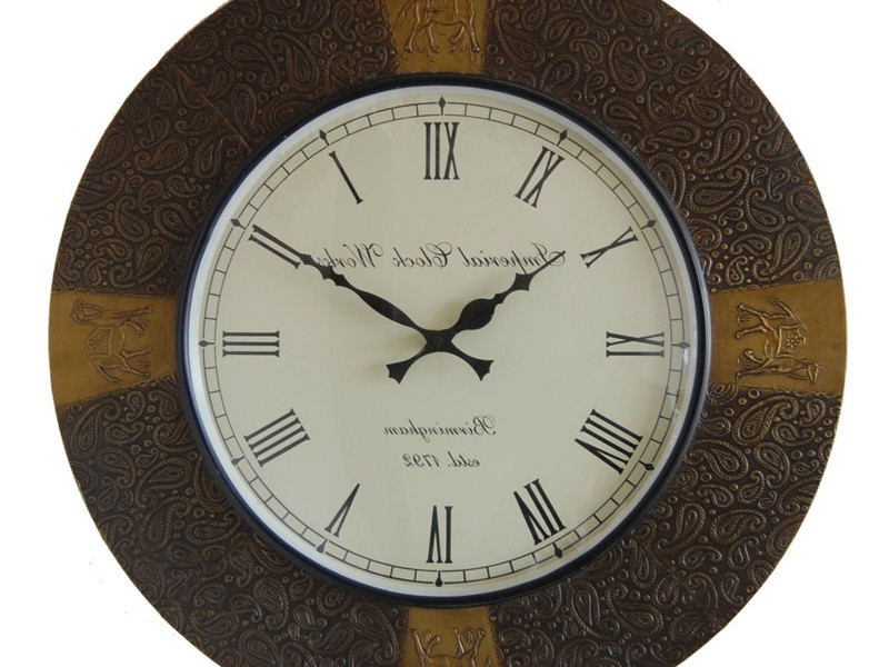 Fancy Wall Clocks
