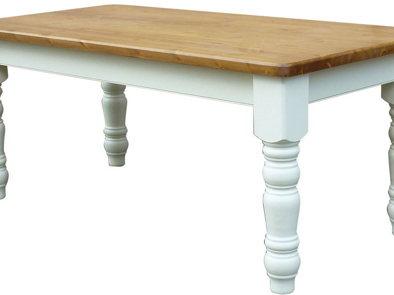 Farmhouse Table Legs Uk