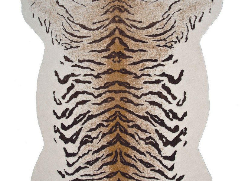 Faux Animal Skin Rugs Australia