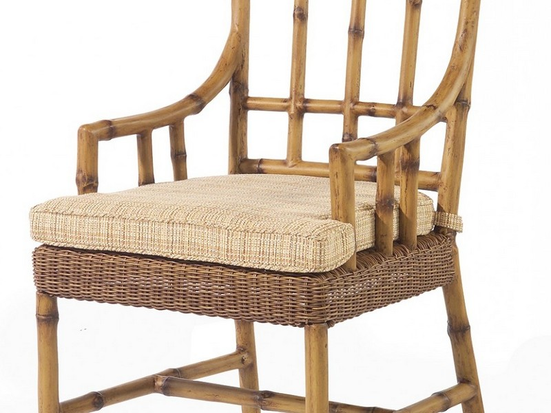 Faux Bamboo Dining Chairs Australia