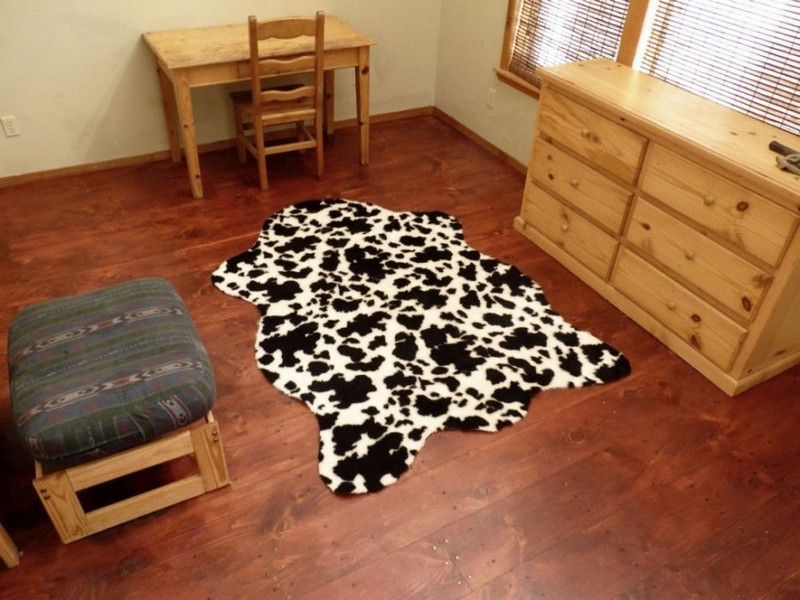 Faux Cowhide Rugs Canada