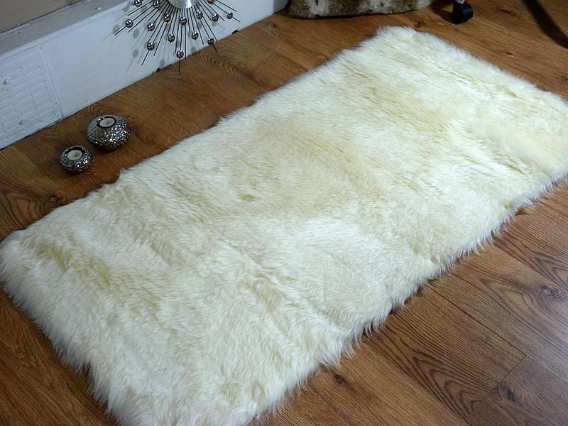 Faux Fur Carpet