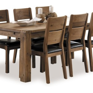 Federal Style Dining Room Furniture