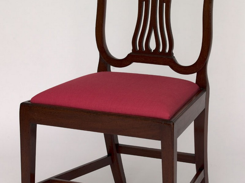 Federal Style Furniture Chairs