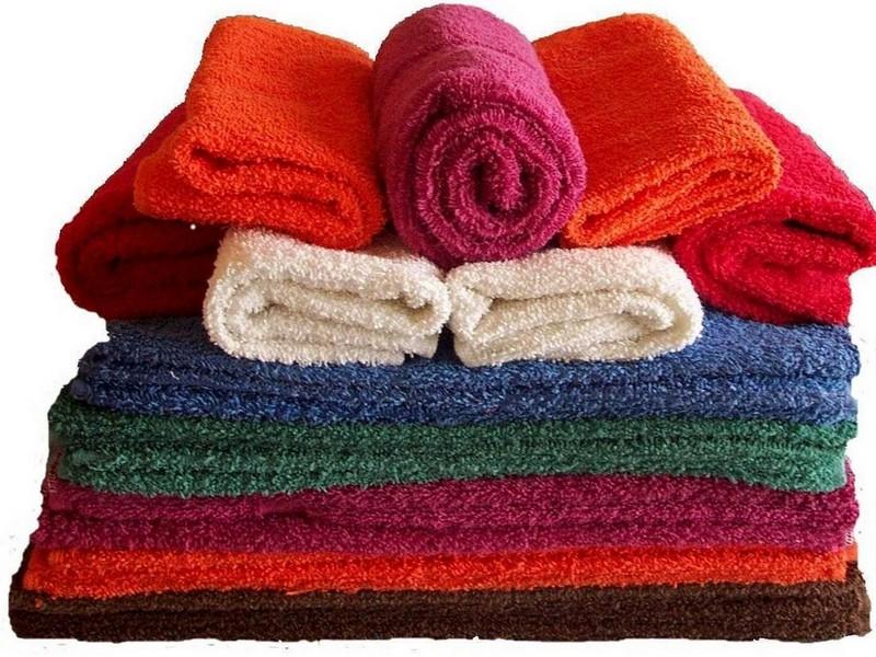 Fieldcrest Luxury Towels