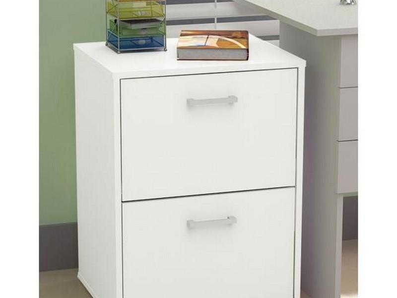 File Cabinet 2 Drawer