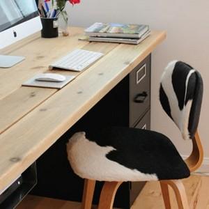 File Cabinet Desk Ideas