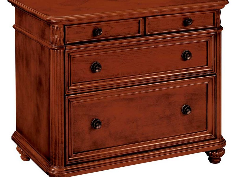 File Cabinets Wood