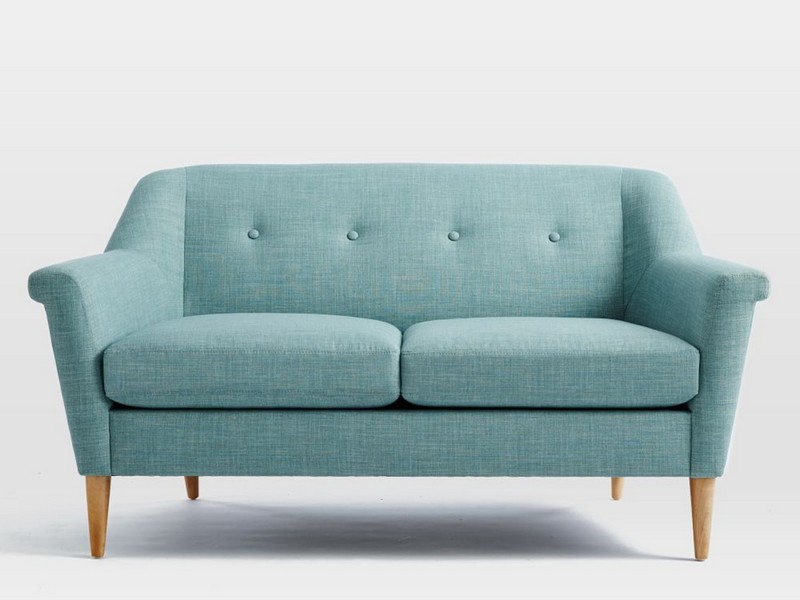 Finn Loveseat West Elm