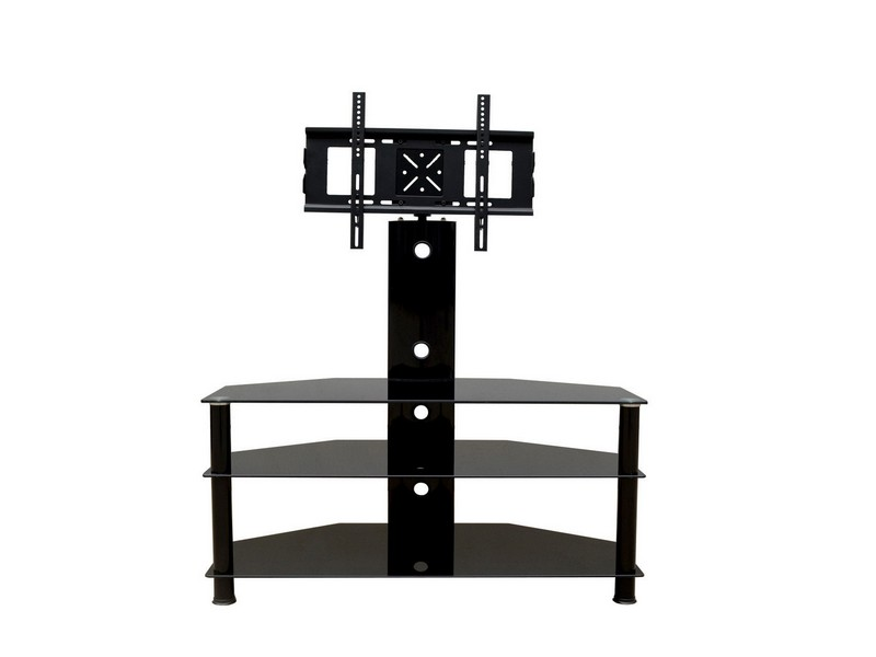 Flat Panel Tv Stand With Mount