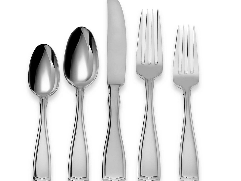 Flatware Sets For 12