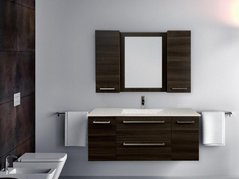 Floating Bathroom Vanities Canada
