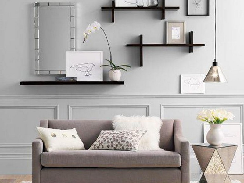 Floating Shelves Ideas