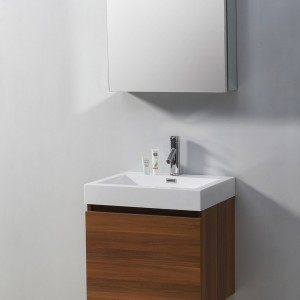 Floating Sinks For Small Bathrooms