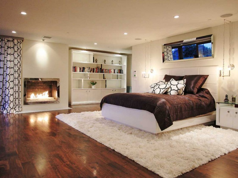 Floor Rugs For Bedrooms