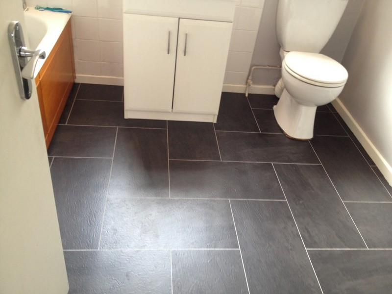 Floor Tile Designs For Bathrooms