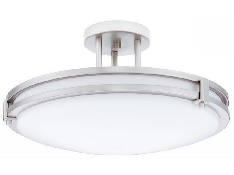Flush Mount Track Lighting