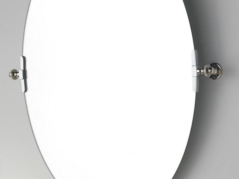 Frameless Tilt Bathroom Mirrors