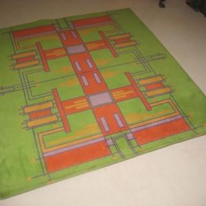 Frank Lloyd Wright Rugs