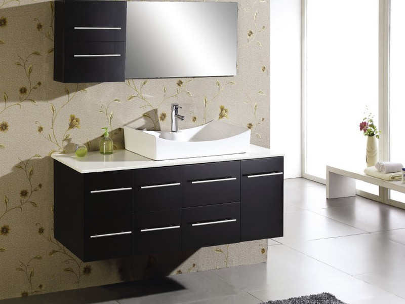 Free Standing Bathroom Vanities Canada