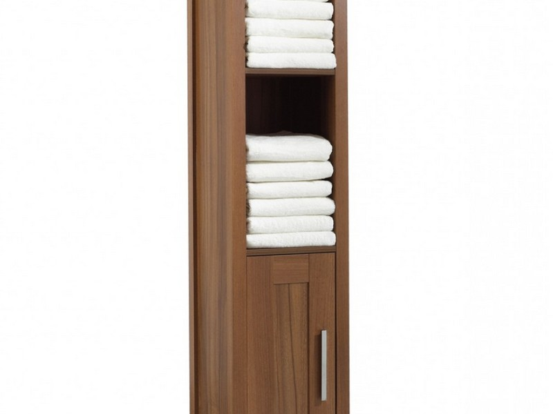 Freestanding Tall Bathroom Cabinets Uk