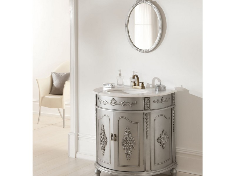 French Bathroom Vanity Australia
