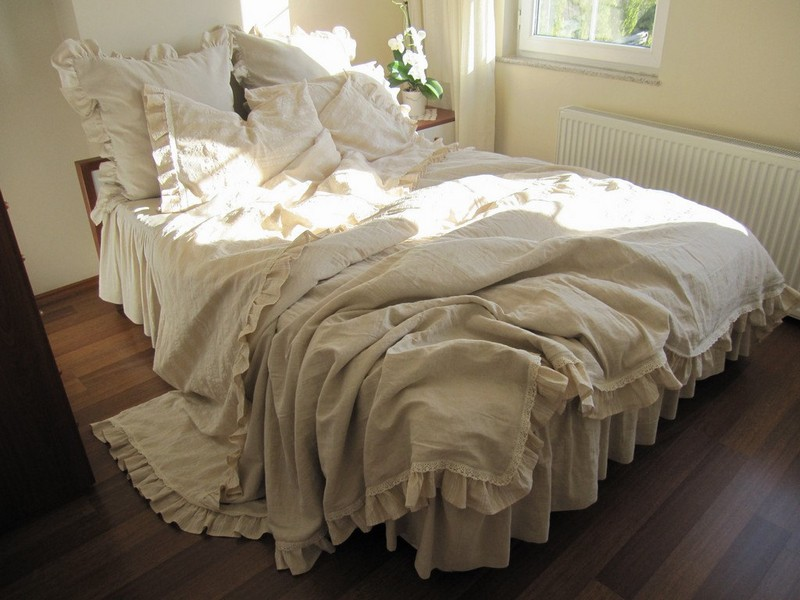 French Bed Linens Duvet Covers