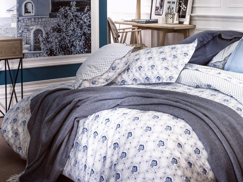 French Bed Linens