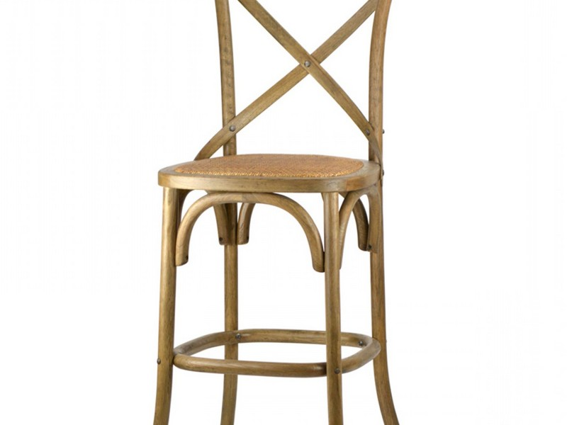 French Bistro Counter Stools