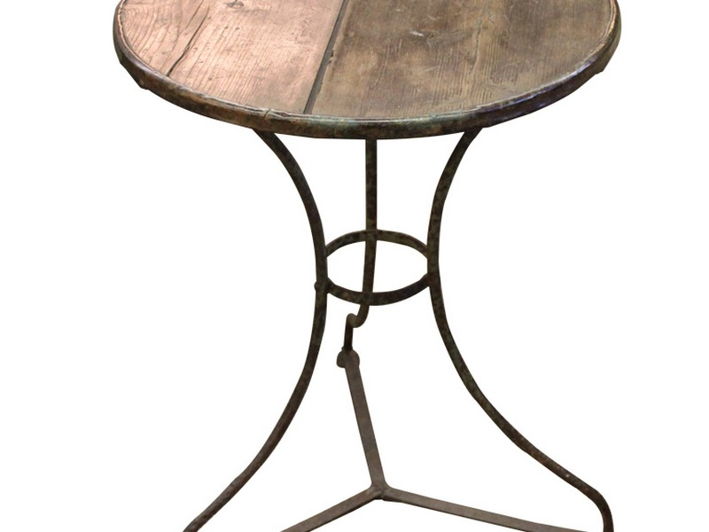 French Bistro Tables