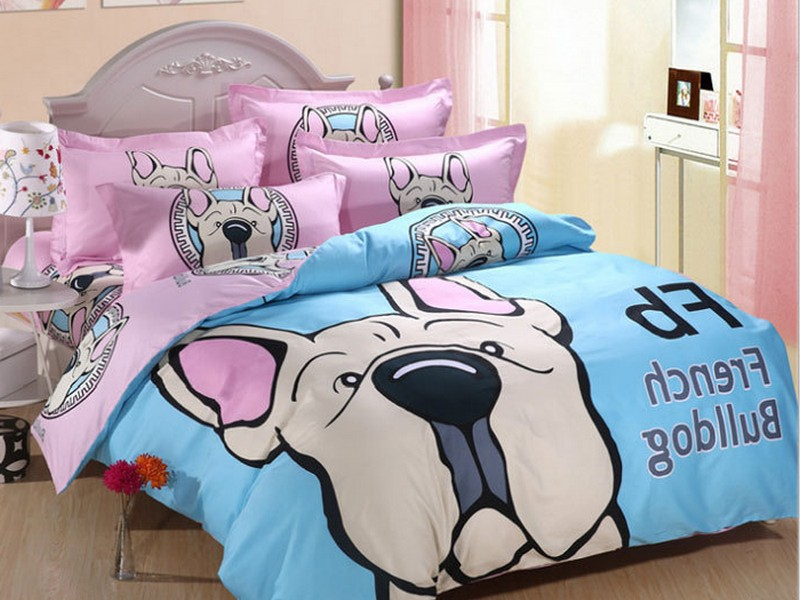 French Bulldog Bedding Sets