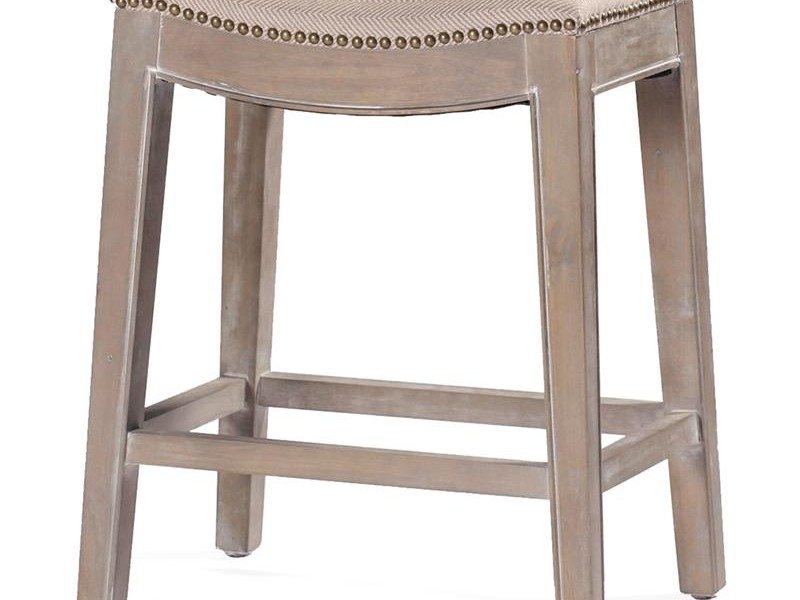 French Country Bar Stools