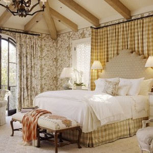 French Country Style Bedding Sets