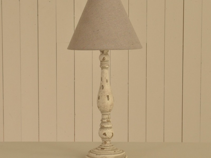 French Country Table Lamps