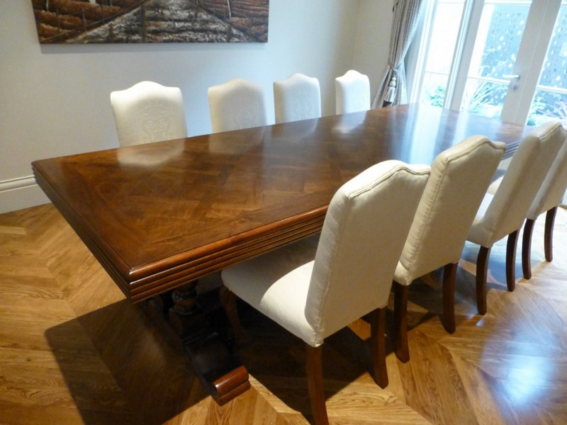 French Provincial Dining Chairs Melbourne