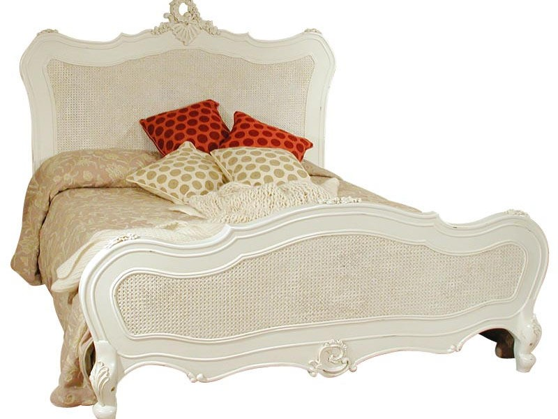French Style Headboards King Size Beds