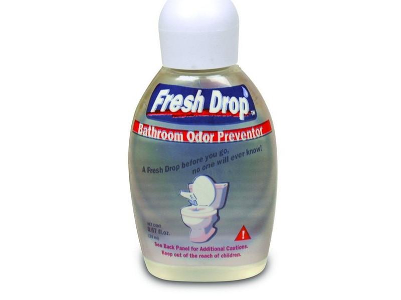 Fresh Drop Bathroom Odor Preventor Uk
