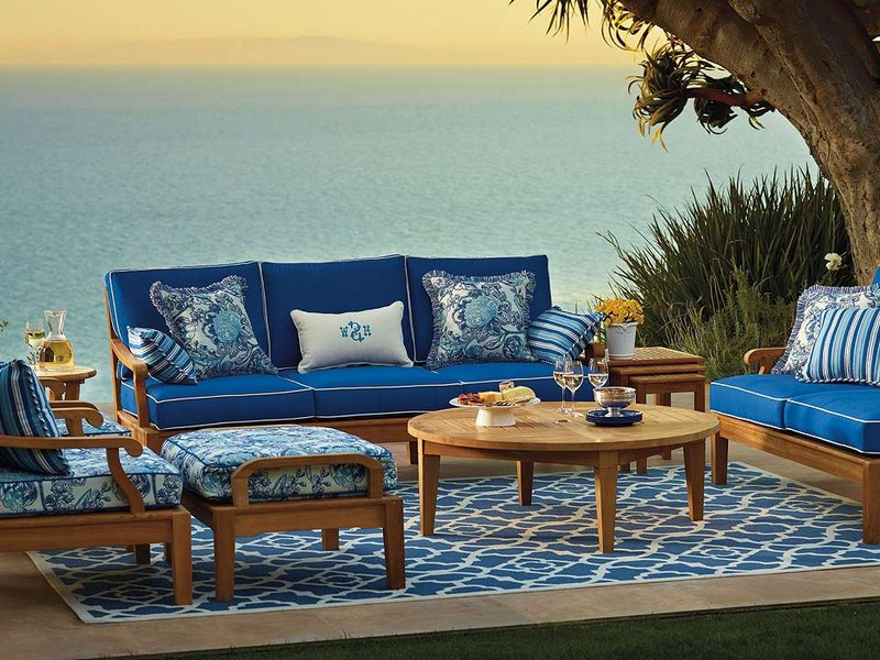 Frontgate Outdoor Rugs