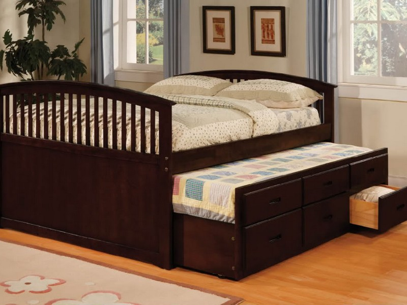 Full Bed Trundle