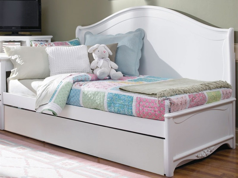Full Size Daybeds With Trundle