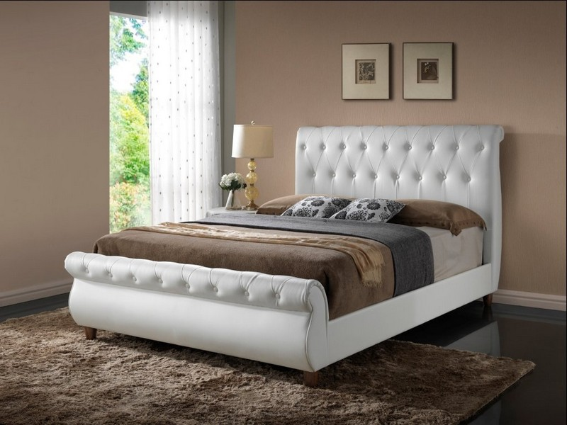 Full Size Headboard On Queen Bed